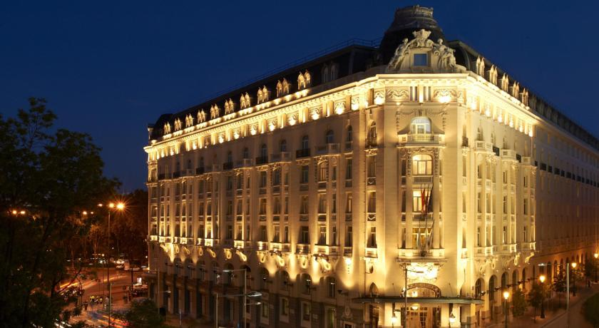Hotel The Westin Palace Madrid acogerá The Shopping Tourism & Economy Summit 2015
