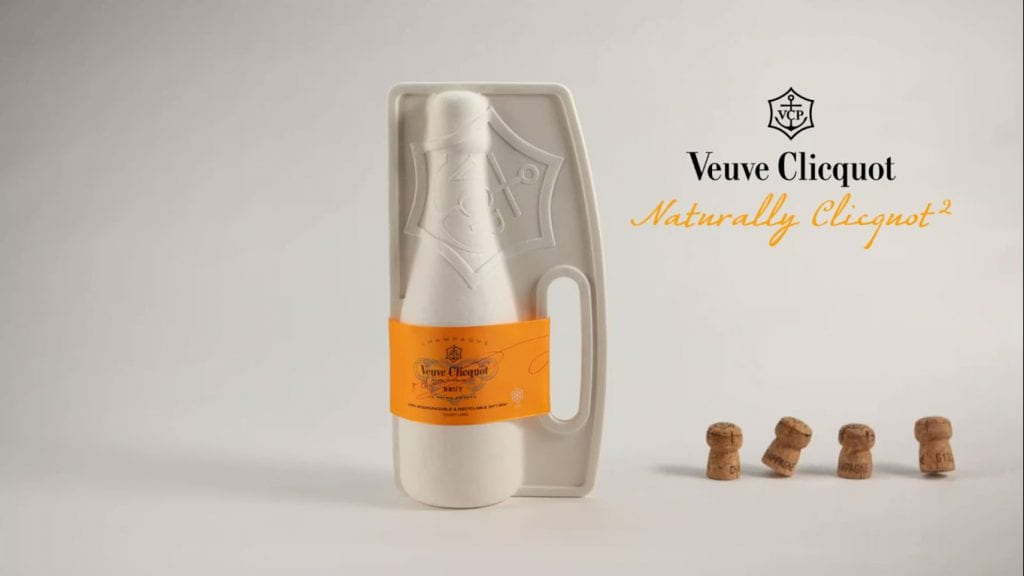 Naturally Clicquot 2 · Veuve Clicquot
